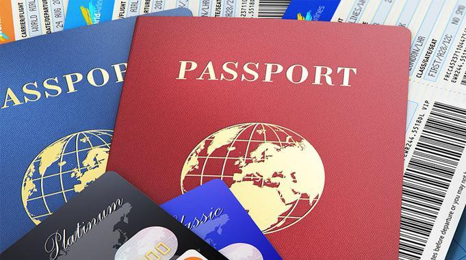 Hộ chiếu và visa cần thiết cho quá trình chuẩn bị sang Trung Quốc đánh hàng